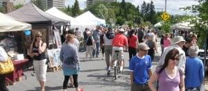 Waterfront Craft Art Market