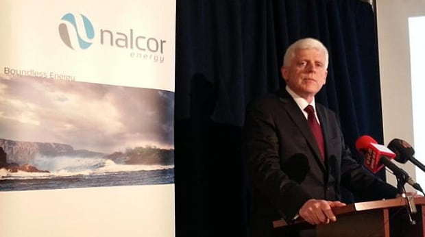 Ed Martin Nalcor CEO June 26 2014