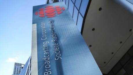 CBC Broadcast Centre