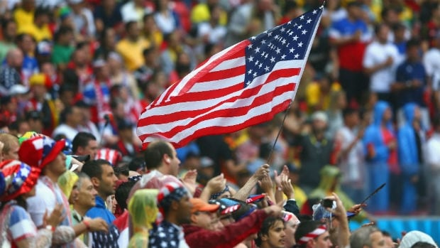 In what may be a watershed moment for the sport in the U.S., fans across the country are turning out in record numbers to support their side during the 2014 FIFA World Cup.