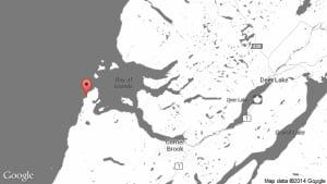 Little Port map