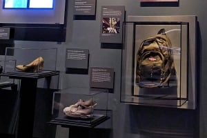 Sept 11 Museum Preview