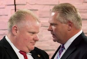 Toronto Mayoral Debate 20140326