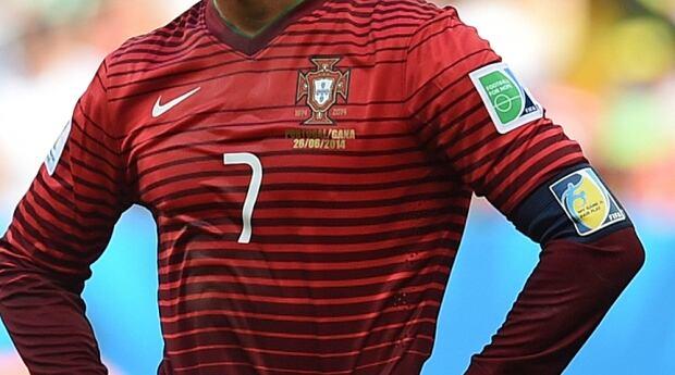 Brazil Soccer WCup Portugal Ghana