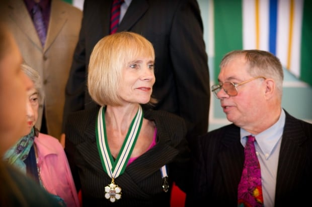 Karen O'Shannacery