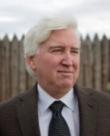 Bill Gallagher
