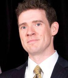 Andrew Bennett - Religious Freedom Ambassador