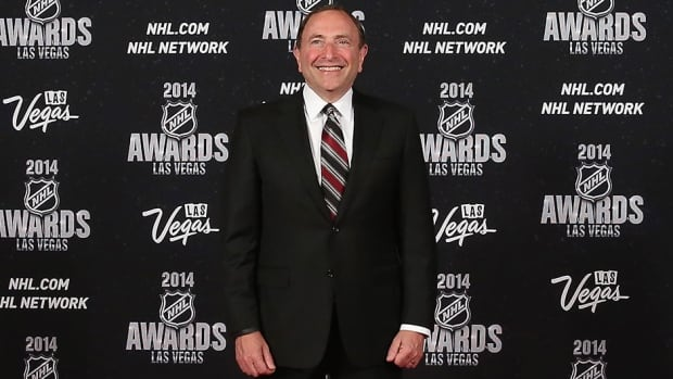 NHL Commissioner Gary Bettman and the league announced Friday the salary cap increased to $69 million US for next season.