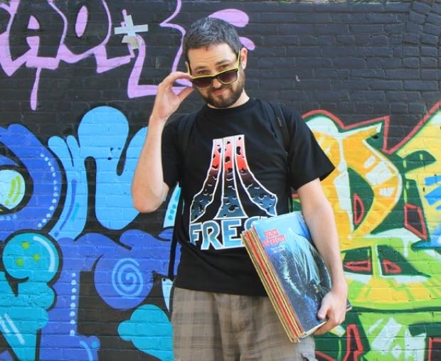 2014 Rane DMC Hamilton DJ battle