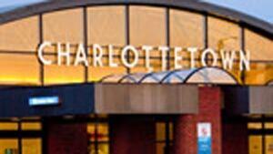 Charlottetown Airport