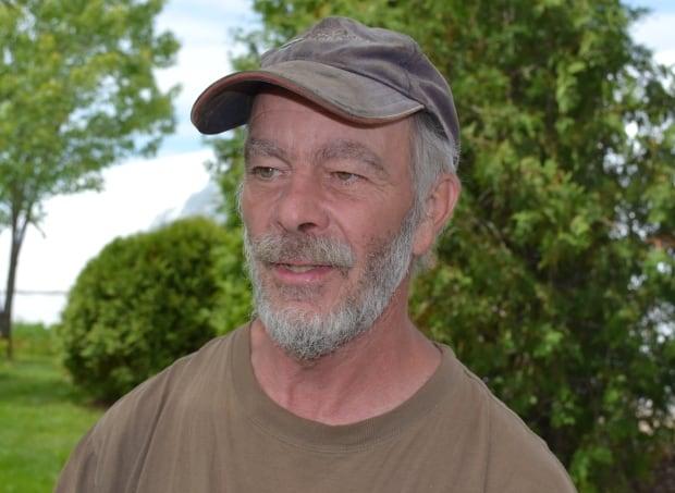 Stuart McCall