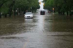 Regina flooding skpic