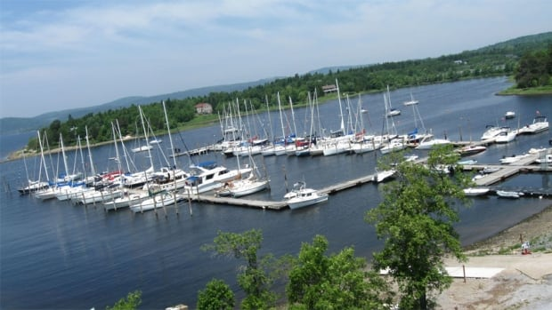 Police say eight motors have been reported stolen from the Rothesay Yacht Club, located on Wharf Road in Rothesay.