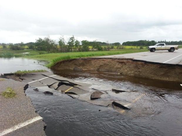 Sask Flood