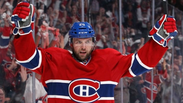 The Thomas Vanek era in Montreal was a brief one as the forward bolted for the Minnesota Wild on Day 1 of the NHL free agency period.