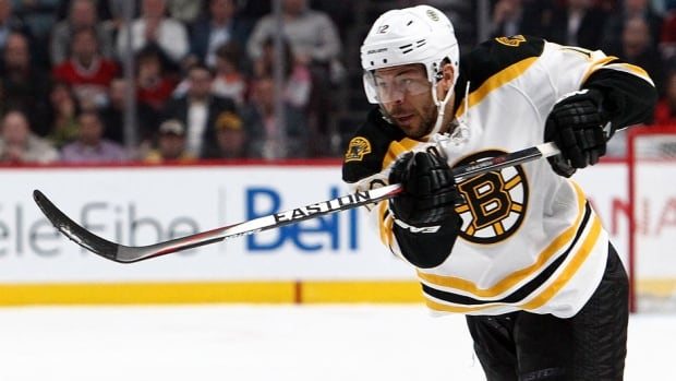 Right-winger Jarome Iginla has left the Bruins after one season to play for Colorado, which reportedly signed him for three years on Tuesday. Iginla scored 30 goals and 61 points this past season for Boston.