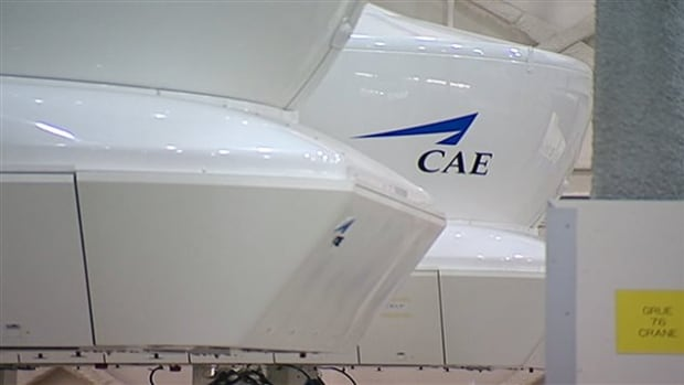CAE president Marc Parent says the job cuts will help keep the company competitive.