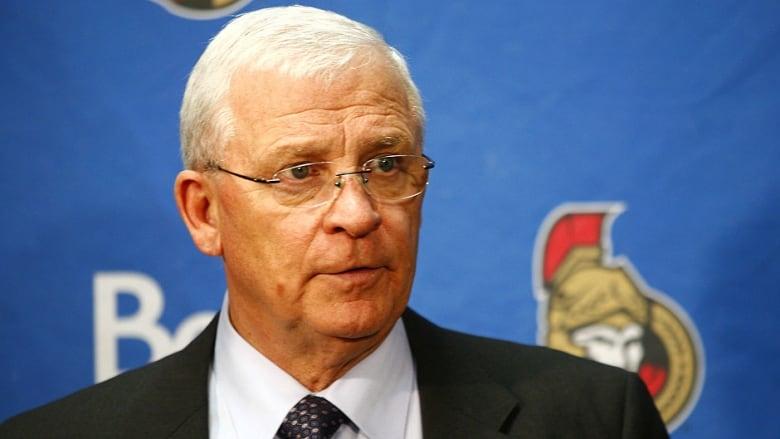 Former NHL coach, GM Bryan Murray dies at 74