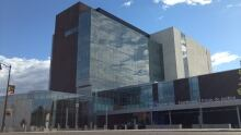 Thunder Bay courthouse July 2014