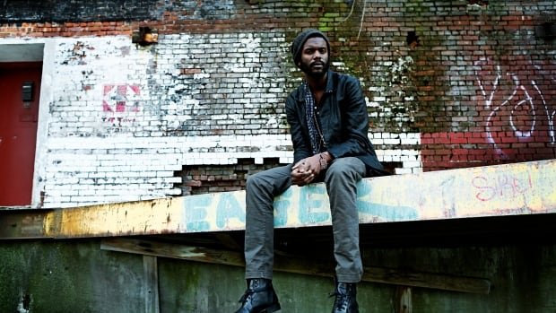 Gary Clark Jr. plays Bluesfest Thursday night.