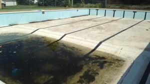 Moncton pool