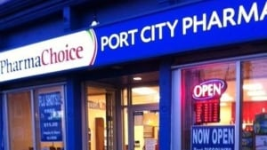 Port City Pharmacy