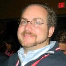 Dustin Van Vugt