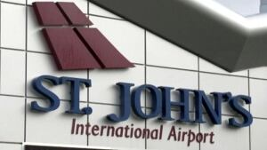 St. John's International Airport