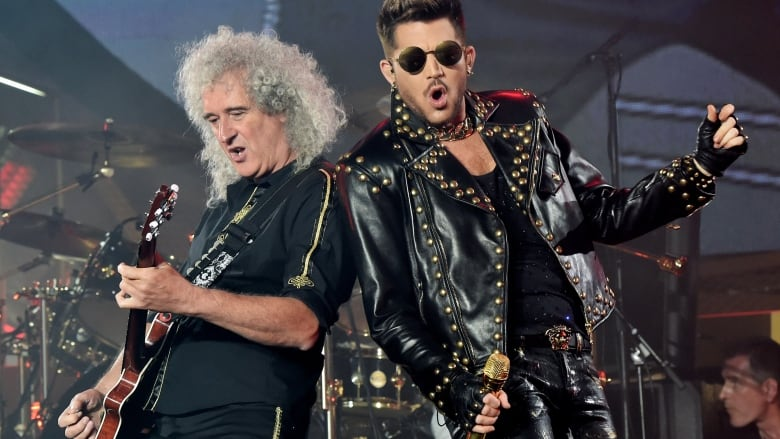 Queen and Adam Lambert to celebrate 'Bohemian Rhapsody' during Oscars ceremony