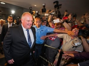 TORONTO-MAYOR-ROB-FORD-JUNE30-CITYHALL-RETURN