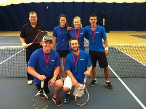 Sudbury Indoor Tennis Club