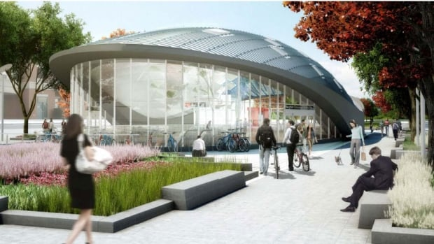 The TTC says problems with construction at the Vaughan Metropolitan Centre is one of a handful of factors that will make it a challenge to complete the Spadina subway extension by the fall 2016 target date.
