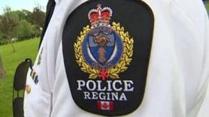 police regina