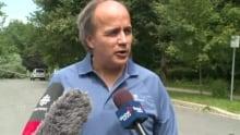 RAW: NB Power CEO discusses Arthur