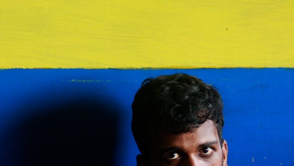 Australia returns asylum seekers to Sri Lanka | CBC News