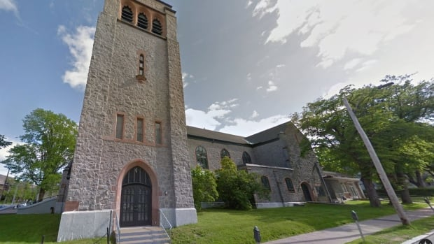 St. Andrews Church has caught fire two times since May.