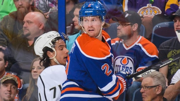The Edmonton Oilers have agreed to terms with defenceman Jeff Petry on a one-year contract. He topped the NHL team last season with 132 blocked shots and 181 hits.