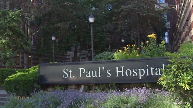 Providence Health said the seemingly random attack happened just before 4 p.m. PT Monday, when a man came into the hospital front entrance and began screaming.