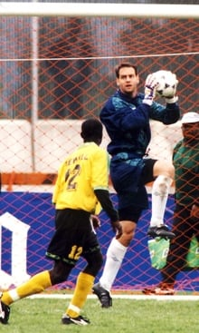 Paul Dolan, 1997