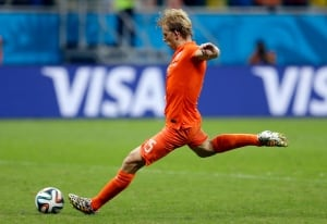 Brazil Soccer WCup Netherlands Costa Rica