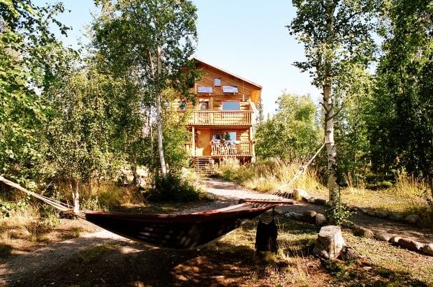 Olesen house
