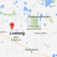 Livelong, Saskatchewan skpic