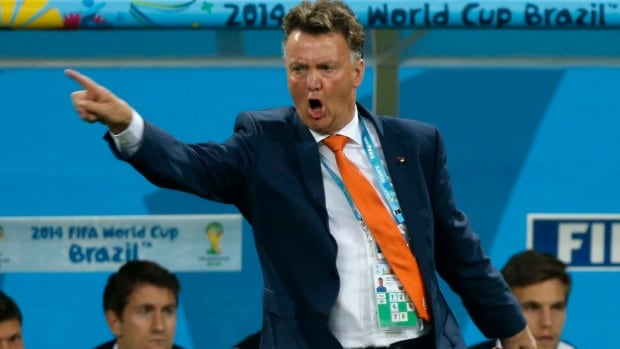 Netherlands manager Louis van Gaal unloaded on FIFA following his team's semifinal loss at the World Cup on Wednesday. He doesn't think there should be a third-place match.