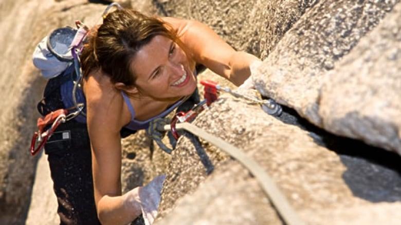 Burlington outdoor rock climbing spot closes, sport's new popularity brings problems