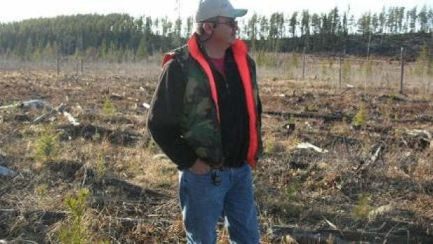 'If you have no forest, you don't have animals,' says Grassy Narrows trapper J.B. Fobister, one of the plaintiffs in a case before the Supreme Court.