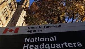Canada Revenue Agency 20140623