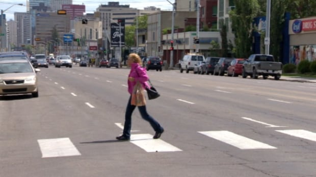 The report shows the estimated capital costs for installing crosswalks and upgrades jumped from about $1.4 million in 2015 to $4.4 million in 2016.