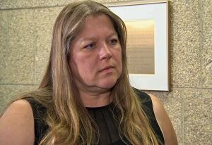 Dr. Kathy Gruspier