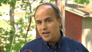 NB Power CEO Gaetan Thomas