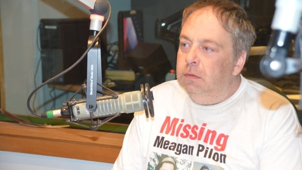 Marc Pilon accepted the help of a television show called Last Seen Alive as he continues to search for his missing 16-year-old daughter Meagan Pilon.